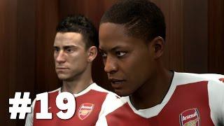FIFA 17: Cesta #19 | Fanoušci si zaslouží víc!