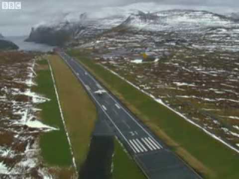 Faroe Islands: Inner Hebrides to Faroe Islands 1 of 2