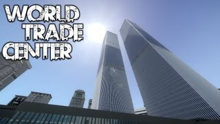 World Trade Center v0.3 [Map/World Mod] | Grand Theft Auto IV