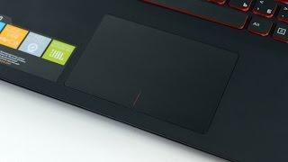 видео Как включить тачпад на ноутбуке windows 7, 8, 10?