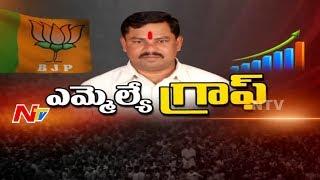 Goshamahal MLA T. Raja Singh Lodh || Special Ground Report || MLA Graph || NTV