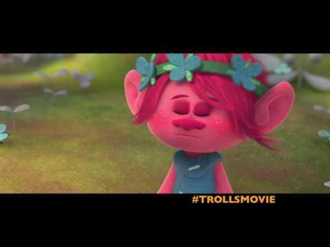Trolls - Can't Stop The Feeling
