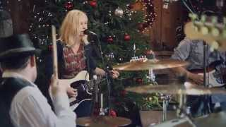 Shelby Lynne -- Leaving [Live from Daryl