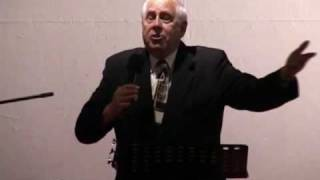 Dr. Jerry Horner - excerpts of Sunday service sermon by Dr. jerry Horner on 27 Jun 10.