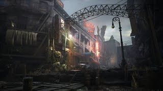 The Sinking City - Rotten Reality: Gameplay Trailer