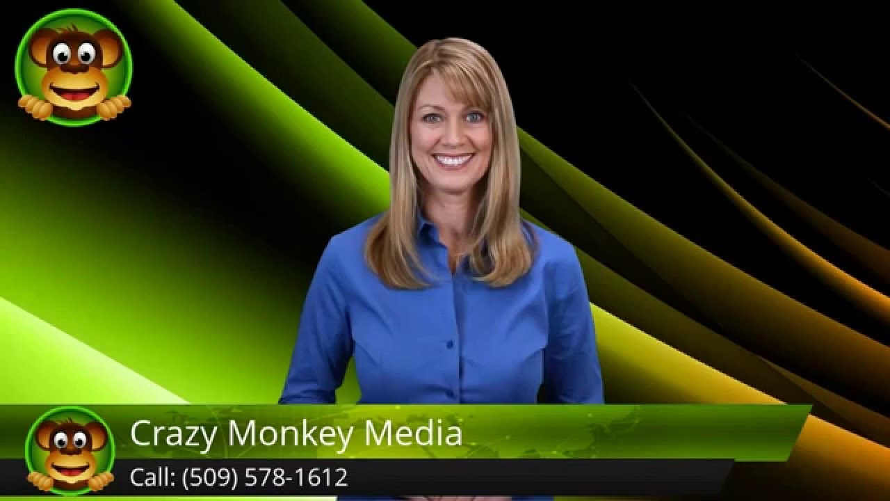 SEO and Internet Marketing for Attorneys Review | (509) 578-1612 Crazy Monkey Media