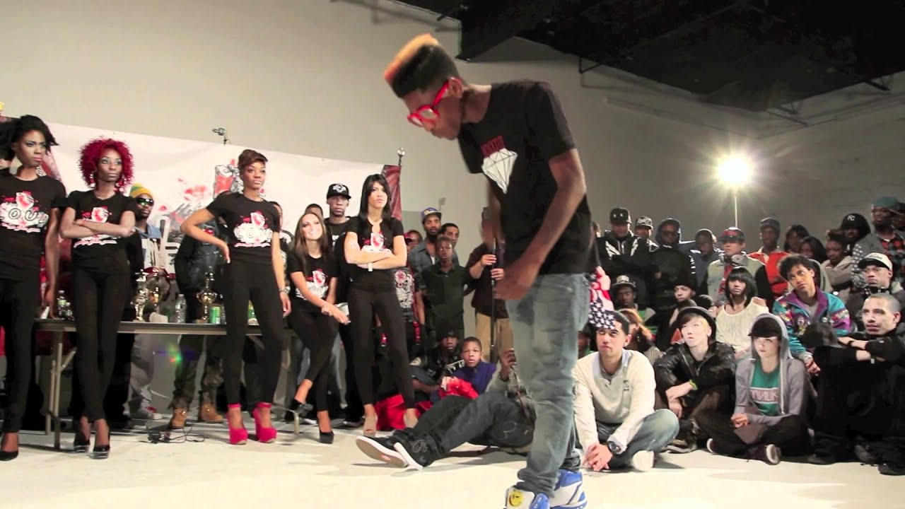 LOUD® 2012☠: Turf Vs Terry