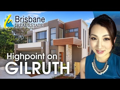 Brisbane Real Estate - Highpoint on Gilruth