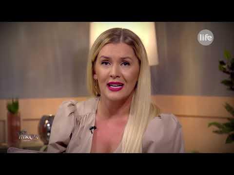 Hódi Pamela Még Mindig Haragszik Berki Krisztiánra - Life TV