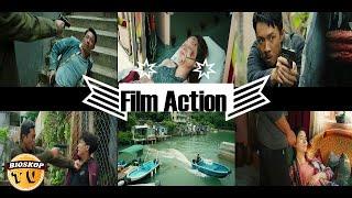Film Action 2020 Subtitle Indonesia - [Film Bioskop Full Movie Sub Indo] Drama Asia Terbaru