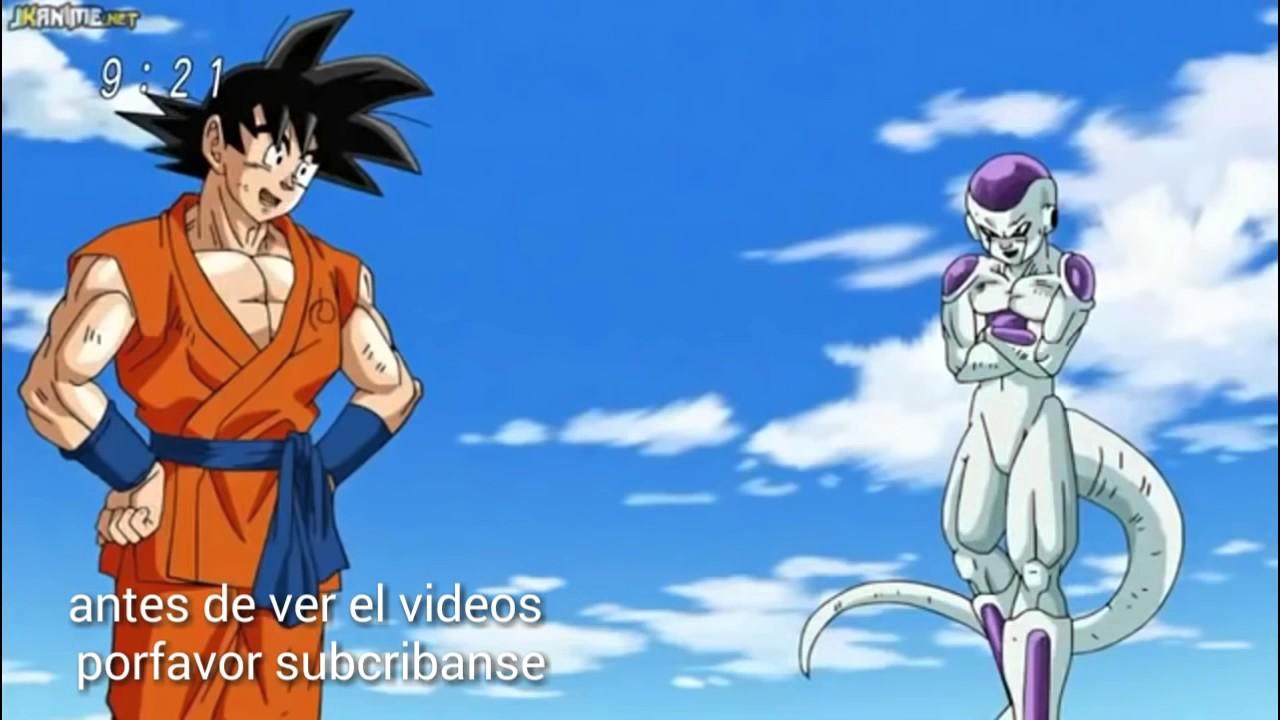 La nueva tranformacion de Goku en Dragón Ball Super