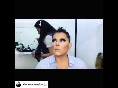 Ernesto Laguardia Se Transforma En Mujer Id San Luis