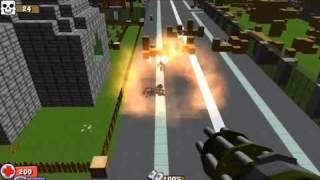 Чит на Кубезумие 2 (Война зомби) 3D шутер онлайн