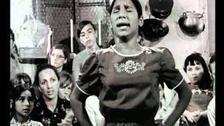 Rito y Geografía del Cante Flamenco - Niños Cantaores