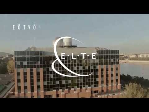 Meet ELTE - English version