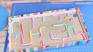 як зробити настільну гру з паперу