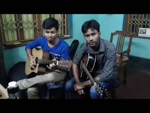 Bhalo lage Swapner Mayajal Bunte (Cover)