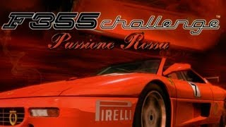 RetroSnow: Ferrari F355 Challenge (Dreamcast) Review