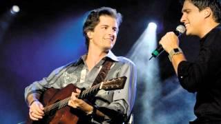 Victor e Léo - Quando você some (Musica nova DVD Floripa 2012)