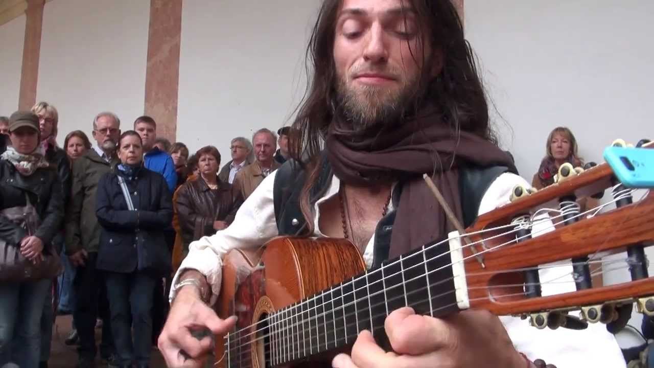 partition guitare estas tonne