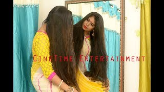 Urvashi Sensual Long Hair Play, Very...