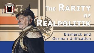 Bismarck's politics during the wars of German Unification (1864-1871)