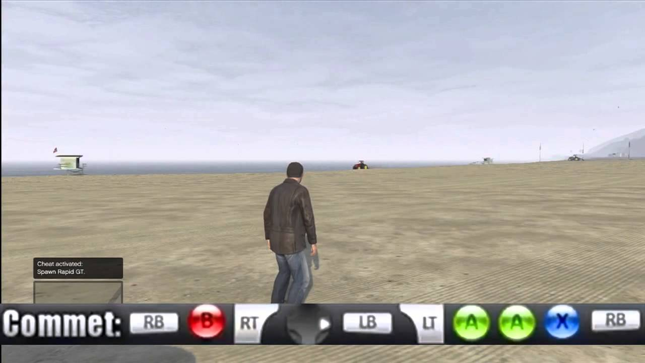 <b>GTA 5</b> Gameplay <b>CHEATS</b> ( <b>Xbox 360</b> ) eg. car,<b>helicopter</b> and plane ...