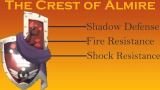 Spiral Knights: Crest of Almire Demonstration