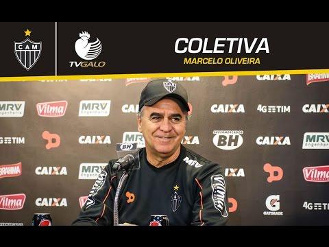 11/10/2016 Entrevista Coletiva: Marcelo...