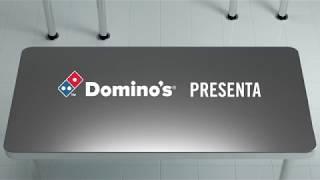 Domino's Pizza & Juega...