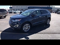 2017 Ford Edge Centennial CO, Littleton CO, Fort Collins CO, Greeley CO, Cheyenne WY HBB79575