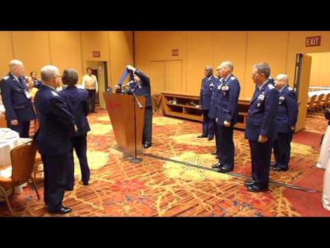 Investiture of Chief of Chaplain Corps Stole 2014