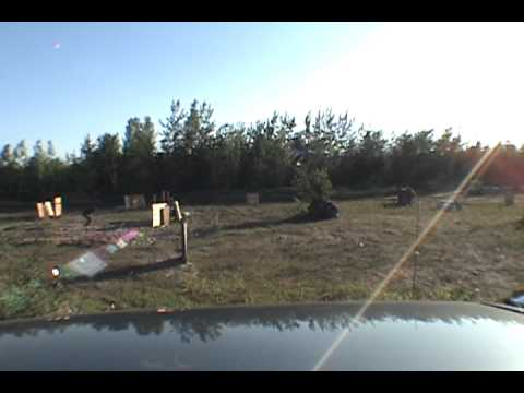 paintball training camp round 17 hay river reserve nt