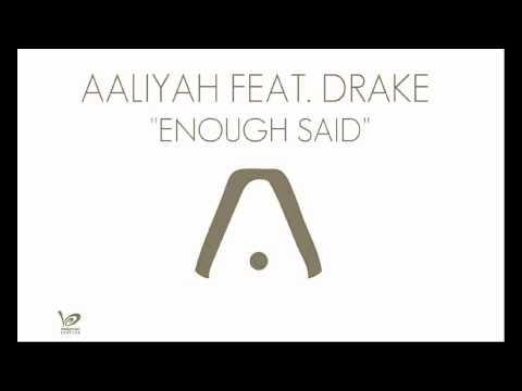 Aaliyah Feat. Drake -