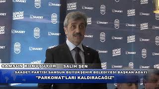 SAADET PARTİSİ KAHVALTI