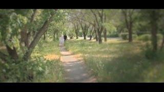 Асылбек и Динара. Красивая казахская свадьба