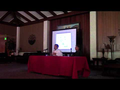 Stephen Joseph Lecture