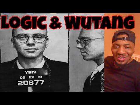The best RAP Group of All-Time! | Logic - Wu Tang Forever ft. Wu Tang Clan | REACTION