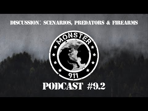 Dogman Sasquatch Oklahoma Encounters, Episode 9, Part II--**Discussion**