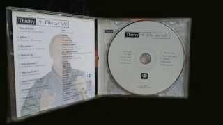 Thierry Kamminga - Alles wat ik wil