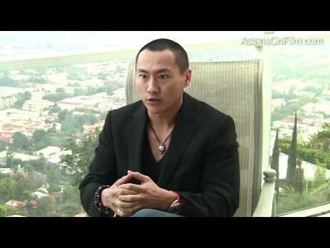 Fernando Chien : Warrior