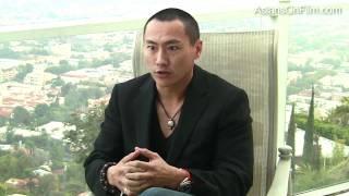 Fernando Chien Interview: Warrior