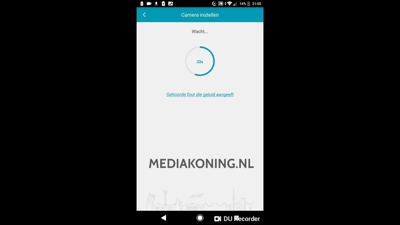 IPC 360 - Smartphone app for IP Camera - Xidio Guardian 2 MP