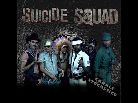 Suicide Squad: non c'è buono più buono di un buono che si finge cattivo