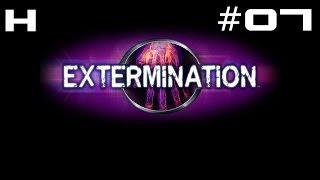 Extermination Walkthrough Part 07 [PCSX2]
