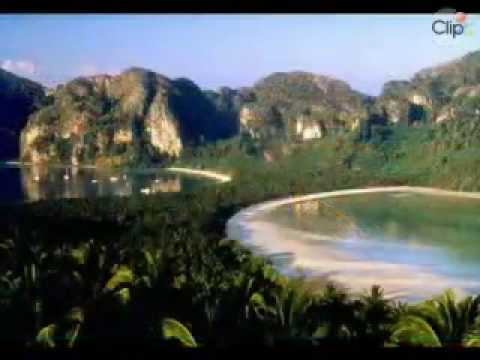 cảnh đẹp trên thế giới   Clip vn