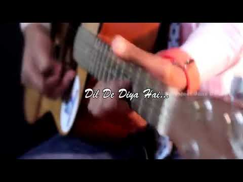 dil-de-diya-hai-by-satyajeet-jena-full-song....