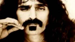 Frank Zappa  Peaches en Regalia