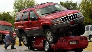 best of stupid drivers 2013