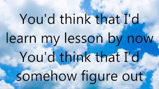 Learn My Lesson - Daughtry (lyrics)